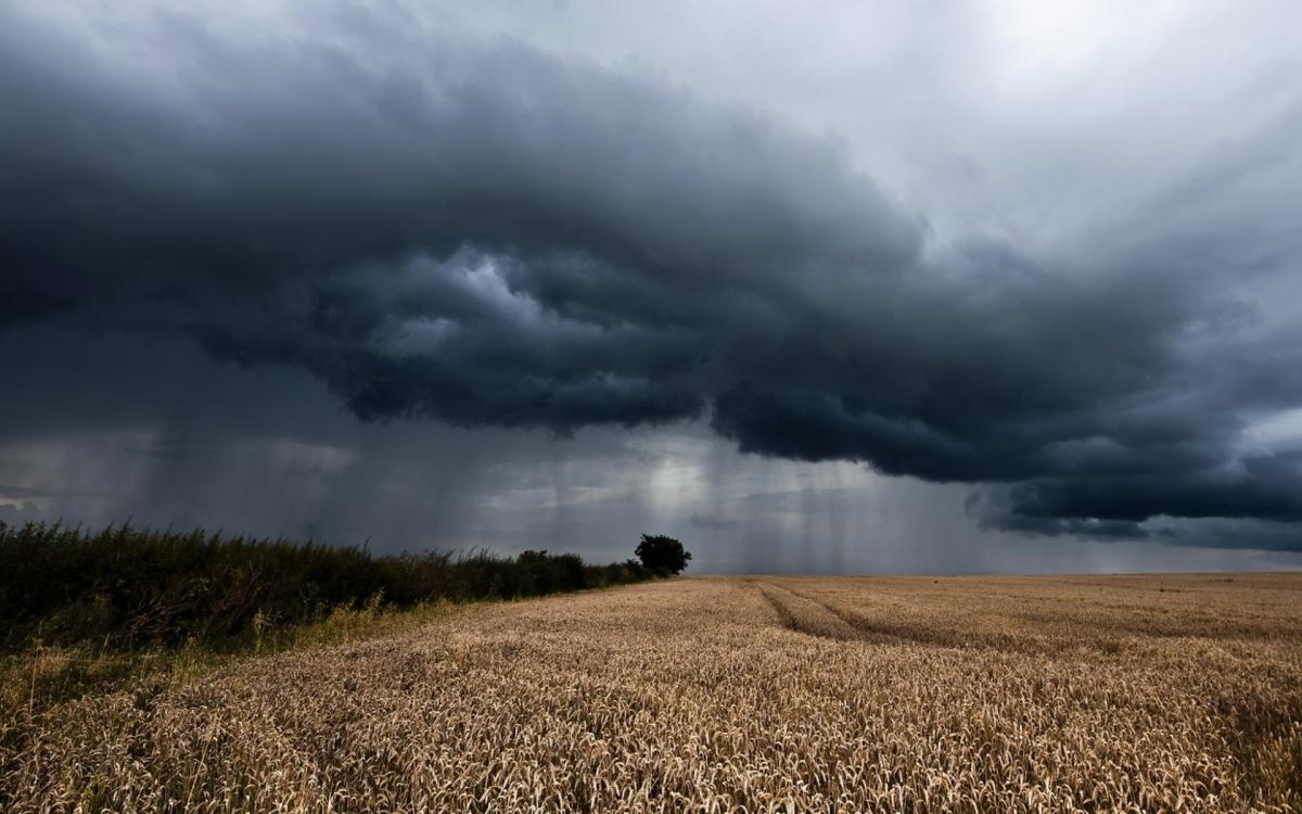 Картинка ненастная погода