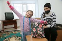 Дом для мамы: в здании городского Центра адаптации для женщин и детей, наконец,  закончили  ремонт